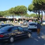 <b>En images. Gironde : à Langon, le mouvement des gilets jaunes ne faiblit pas</b>