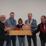 <b>La Fruitière du Pays Grandvallier de Saint-Laurent-en-Grandvaux a été doublement primée au concours ...</b>