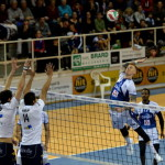 <b>Volley-ball (Ligue B) : le SNVBA tout proche de l&#039;exploit</b>