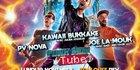 <b>Punk mon Tube avec KAWAII BUKKAKE (Julien Josselin), JOE LA MOUK (Gael Mectoob) et PV NOVA, lundi 19...</b>