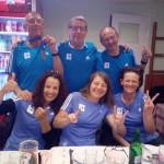 <b>Quatre athlètes de Meaux au marathon d'Athènes</b>