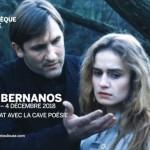 <b>La Cinémathèque de Toulouse s'interroge sur les adaptations de Bernanos</b>