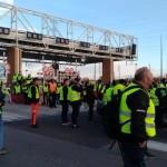 <b>Toulouse : après deux jours de mobilisation, les routiers à la rescousse des Gilets jaunes ?</b>