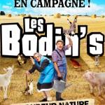 <b>Les Bodin's, Grandeur Nature ce soir et demain au Zénith de Toulouse !</b>