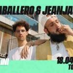 <b>Concert : Caballero &amp; Jeanjass en avril 2019 à Toulouse !</b>