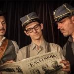 <b>Concours : Gagnez vos places pour le Cabaret du Poilu à l'Aria !</b>