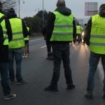 <b>Nouvelle vague de mobilisation à Toulouse : voici les actions menées par les gilets jaunes, jeudi</b>