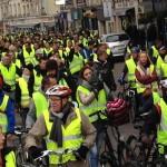 <b>Les gilets jaunes appellent à un nouveau rassemblement dimanche 18 novembre en centre-ville de Caen</b>