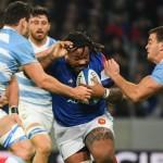 <b>France - Argentine n&#039;était-il qu&#039;un tout petit match de rugby ?</b>
