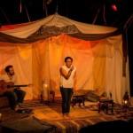 <b>Gagnez votre invitation pour le spectacle La clef de Gaïa à l&#039;Athéna, Ergué-Gabéric</b>