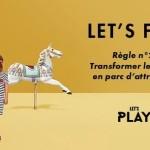 <b>Les prochains rendez-vous Let's Fun au Centre Commercial Portet</b>