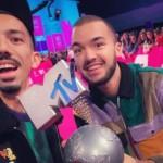<b>Les toulousains Bigflo &amp; Oli récompensés aux MTV EMA 2018 !</b>