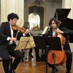 <b>Musiques au Palais Niel</b>