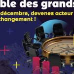 <b>le Davoïkos, un serious game géopolitique pour changer le monde</b>