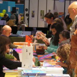 <b>Victime des Gilets jaunes, le Salon du livre de Fougères veut rester optimiste pour la fin du week-e...</b>