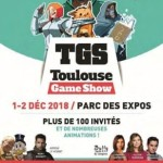 <b>Le Toulouse Game Show, ce weekend à Toulouse</b>