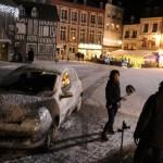 <b>Vidéo. Tournage de la publicité Delacre à Honfleur : le résultat en images est diffusé à la télé</b>