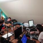 <b>Nouveau : TST Radio, à Rouen, une webradio 100 % pop-rock indépendant</b>