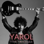 <b>Yarol Poupaud en concert le 24 novembre à Toulouse</b>