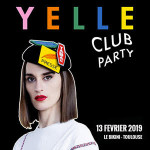 <b>Yelle en concert le 13 février 2019 à Toulouse</b>