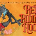 <b>Red Riding Hood</b>