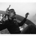 <b>Hip Jazz Trio : Abdu Salim / Akim Bournane / Ton Ton Salut</b>