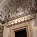 <b>Meurtre d'Eva Bourseau : la cour d'assises se penche sur le déroulement des faits lors de l'assassin...</b>