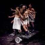 <b>Cirque : 3 000 spectateurs sur les 10 premières représentations de «Mad in Finland»</b>