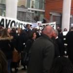 <b>Les avocats de la Région en grève</b>