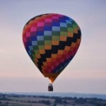 <b>Un an de prison ferme pour un pilote de montgolfière à la suite d'un crash mortel</b>