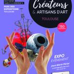 <b>Le Salon Créateurs et Artisans d'Art dès ce samedi à Toulouse</b>