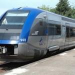 <b>Le réseau SNCF perturbé</b>