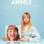 <b>Angèle s'offre le Zénith de Toulouse en novembre 2019 !</b>