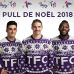 <b>Grande Braderie de Noël du TFC</b>