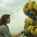 <b>Sortie Cinéma : Bumblebee, Miraï ma petite soeur, Mia et le Lion Blanc, Au bout des doigts…</b>