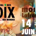 <b>Les premiers noms pour le Festival des Voix de Moissac 2019 !</b>