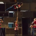 <b>Une semaine de cirque à Odyssud</b>