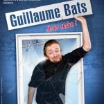 <b>Guillaume Bats, seul en scène à la Comédie de Toulouse</b>