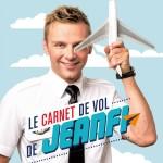 <b>CONCOURS – GAGNEZ LE LIVRE « Le carnet de vol de Jeanfi »</b>