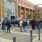 <b>Un syndicat de police appelle à fermer les commissariats ce mercredi</b>
