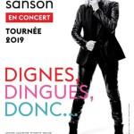 <b>Véronique Sanson en mai 2019 à Toulouse</b>
