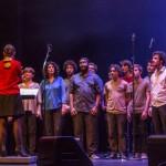 <b>Mélodies pour le Canal du Midi…</b>