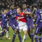 <b>Le TFC s'incline dans le temps additionnel à Caen (2-1)</b>
