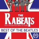 <b>Le groupe The Rabeats au Zénith de Toulouse en 2020</b>