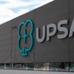 <b>Upsa passe sous pavillon Japonais</b>