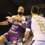 <b>Handball : la JS Cherbourg perd Bogdan Petricevic</b>