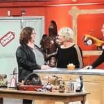 <b>Télévision : une collectionneuse de Cherbourg aux côtés de Sophie Davant dans Affaire conclue</b>