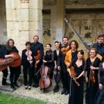 <b>Vivaldi, Haendel : Contraltos !</b>