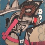 <b>Exposition du peintre Daniel Gerhardt</b>