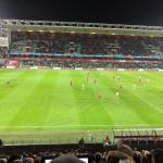 <b>Ligue 2 : Metz humilie Nancy lors du derby de Lorraine et prend la tête du championnat</b>